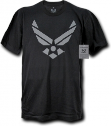 View Buying Options For The RapDom U.S. Air Force S3 30-Single Mens Tee