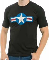 View Buying Options For The RapDom U.S. Air Force S4 30-Single Mens Tee