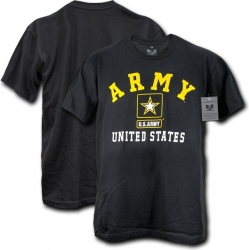 View Buying Options For The RapDom US Army Classic 30-Single Mens Tee