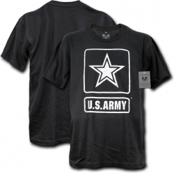 View Buying Options For The RapDom U.S. Army Strong S3 30-Single Mens Tee