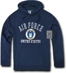 View Buying Options For The RapDom US Air Force Pullover Mens Hoodie