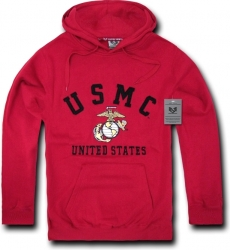 View Buying Options For The RapDom US Marines Pullover Mens Hoodie