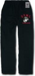 View Buying Options For The RapDom United States Marines USMC Mens Fleece Pants