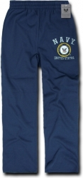View Buying Options For The RapDom United States Navy Mens Fleece Pants