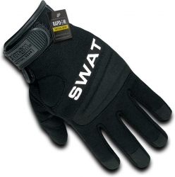 View Buying Options For The RapDom SWAT Digital Leather Mens Duty Gloves