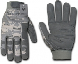 View Buying Options For The RapDom U.S. Army ACU Digital Camo Mens Gloves