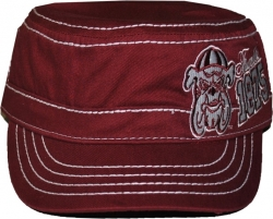 View Buying Options For The Alabama A&M Mascot S3 Mens Captains Cadet Cap