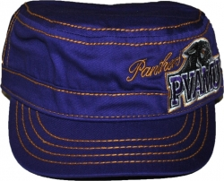 View Buying Options For The Prairie View A&M Mascot S3 Mens Captains Cadet Cap