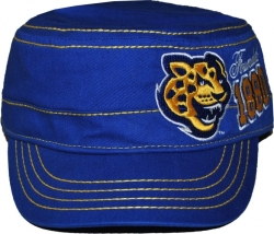 View Buying Options For The Southern Jaguars S3 Mens Captains Cadet Cap
