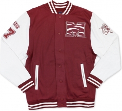 View Buying Options For The Big Boy Morehouse Athletic Style Mens Fleece Jacket