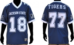 View Buying Options For The Jackson State S6 Mens Football Jersey