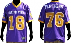 View Buying Options For The Prairie View A&M S6 Mens Football Jersey