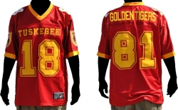 View Buying Options For The Tuskegee S6 Mens Football Jersey