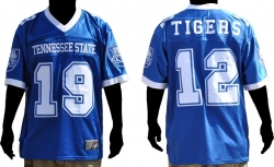 View Buying Options For The Tennessee State S6 Mens Football Jersey