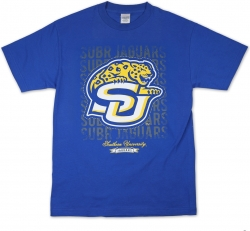 View Buying Options For The Southern Jaguars S5 Mens Tee