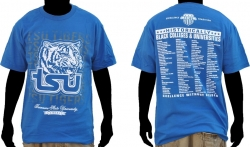 View Buying Options For The Tennessee State S5 Mens T-Shirt