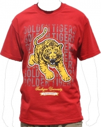 View Buying Options For The Tuskegee Golden Tigers S5 Mens Tee