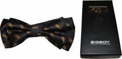 View Buying Options For The Big Boy Alabama State Mens Bow Tie