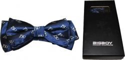 View Buying Options For The Jackson State University Mens Bow Tie