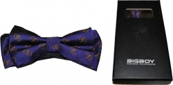 View Buying Options For The Prairie View A&M Mens Bow Tie