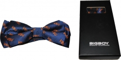 View Buying Options For The Virginia State Mens Bow Tie