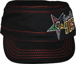 View Buying Options For The Eastern Star Divine S2 Captains Cadet Cap