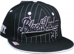 View Buying Options For The New York Black Yankees Legacy S3 Mens Baseball Cap