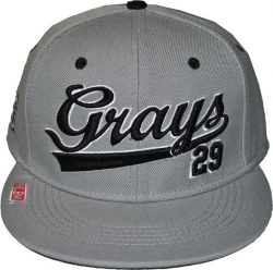 View Buying Options For The Homestead Grays Legacy S3 Mens Baseball Cap