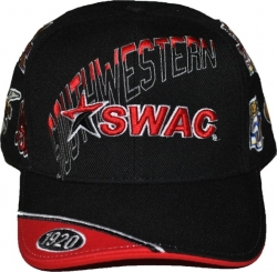 View Buying Options For The SWAC Conference All-Team S5 Razor Mens Cap