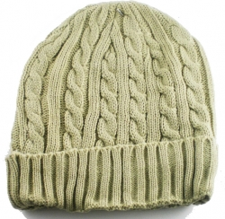 View Buying Options For The Fashion Chunky Rib Knit Insulated Ski Beanie Cap