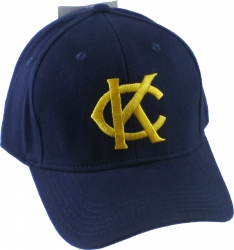 View Buying Options For The Kansas City Monarchs 1945 Replica Home Mens Baseball Cap