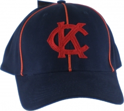View Buying Options For The Kansas City Monarchs 1949 Replica Mens Baseball Cap