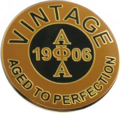 View Buying Options For The Alpha Phi Alpha Vintage Lapel Pin
