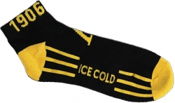 View Buying Options For The Alpha Phi Alpha Mens Ankle Socks