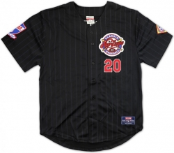 View Buying Options For The Negro League Baseball All-Team Commemorative S5 Mens Jersey