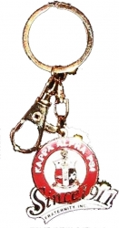 View Buying Options For The Kappa Alpha Psi Fraternity, Inc. Since 1911 Keychain