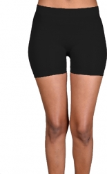 "View Buying Options For The Soho Lady 12"" Ladies Seamless Short Pants [Pre-Pack]"