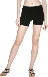 View Buying Options For The Active Basic Ladies Seamless Nylon Shorts [Pre-Pack]