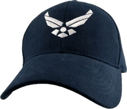 View Buying Options For The Air Force Hap Arnold Logo Mens Cap