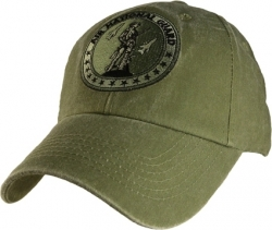 View Buying Options For The Air National Guard Logo Mens Cap