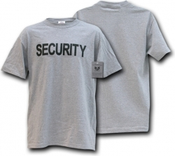 View Buying Options For The RapDom Security Text Law Enf. Training Mens Tee