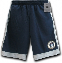 View Buying Options For The RapDom Air Force Logo Mens Basketball Shorts