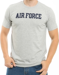 View Buying Options For The RapDom Air Force Oceanside Applique Mens Tee