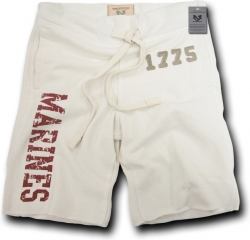 View Buying Options For The RapDom Marines Brighton Beach Mens Shorts