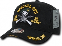 View Buying Options For The RapDom Green Beret Special Ops Deluxe Milit. Mens Cap