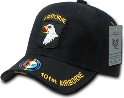 View Buying Options For The RapDom 101st Airborne The Legend Milit. Mens Cap