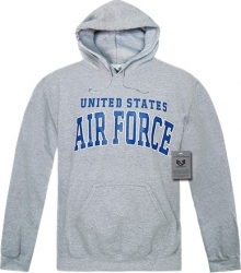 View Buying Options For The RapDom United States Air Force Pullover Mens Hoodie