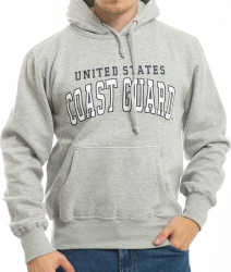 View Buying Options For The RapDom Coast Guard Pullover Mens Hoodie