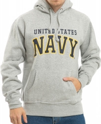 View Buying Options For The RapDom United States Navy Pullover Mens Hoodie