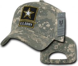 View Buying Options For The RapDom Army Strong Star Back To The Basics Mens Cap